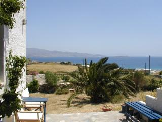 Villa Gallini - Antiparos vacation rentals