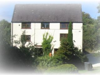5 bedroom Watermill with Internet Access in Llangefni - Llangefni vacation rentals