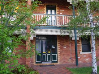 Mid City Apartment - Albury vacation rentals