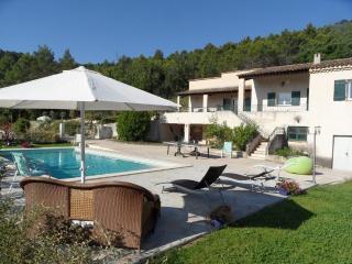 Villa avec piscine proche Aix en Provence - Aix-en-Provence vacation rentals