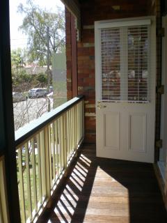 2 bedroom Condo with Iron in Albury - Albury vacation rentals