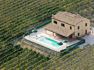 Beautiful Villa with Internet Access and A/C - Loro Piceno vacation rentals