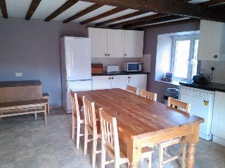 Bright Watermill with Internet Access and Dishwasher - Llangefni vacation rentals