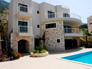 Villa Nonsuch - Kalkan vacation rentals