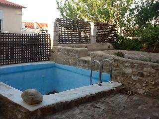 Galatas Traditional Villa - Nea Kydonia vacation rentals
