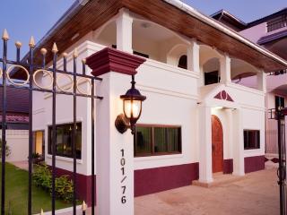 Baan Sap Villa - Pattaya vacation rentals
