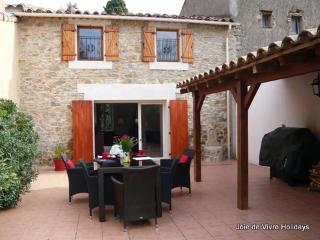3 bedroom House with Internet Access in Ventenac-en-Minervois - Ventenac-en-Minervois vacation rentals
