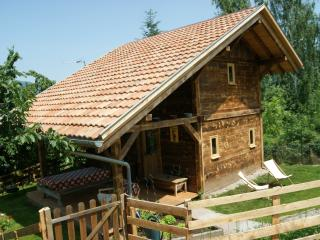 Bright 3 bedroom Bas-Rhin Gite with Internet Access - Bas-Rhin vacation rentals
