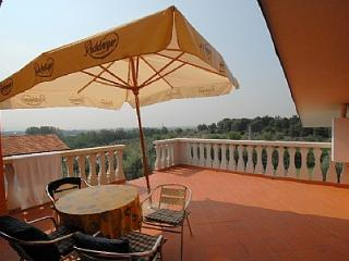Gorgeous House with Deck and A/C in Montecatini Terme - Montecatini Terme vacation rentals