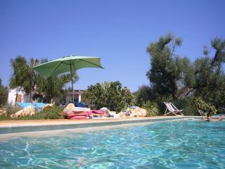 Trullo dei Normanni - San Vito dei Normanni vacation rentals