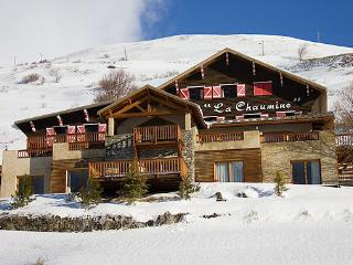 Nice 17 bedroom Ski chalet in La Grave - La Grave vacation rentals