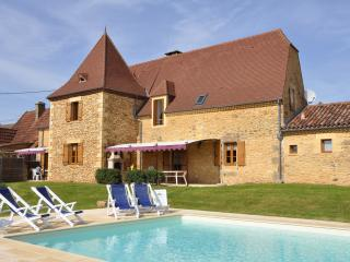PERIGOURDINE DE CHARME - Meyrals vacation rentals