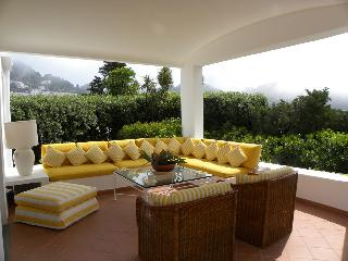 il cellaio capri - Capri vacation rentals