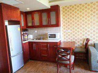 Condo for rent Central Pattaya,in town,furnished. - Bang Lamung vacation rentals