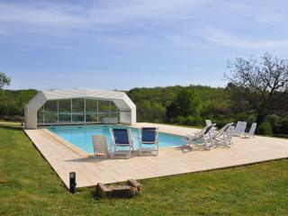Nice Gite with Internet Access and Dishwasher - Meyrals vacation rentals