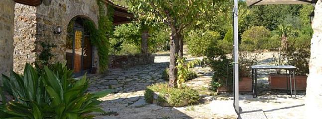 Casa Camomilla C - Image 1 - Molino del Piano - rentals