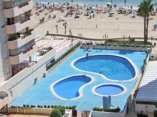 Topacio 1 Bedroom - Unitursa - Calpe vacation rentals