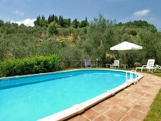 3 bedroom Villa in Lucca, Tuscany, Italy : ref 2018035 - Aquilea vacation rentals