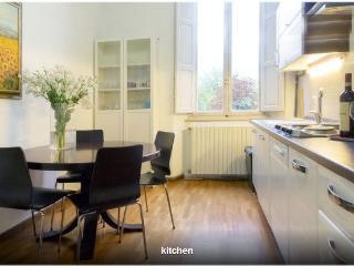 Spacious and airy Volta  Apartment - 2 bedrooms - Sansepolcro vacation rentals