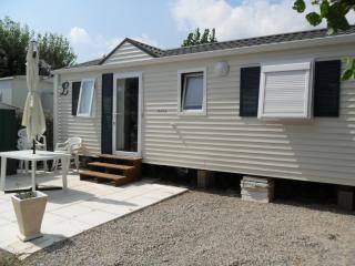 Mobilhome LOUISIANE OAKLEY - Saint-Aygulf vacation rentals