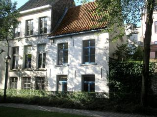 Achterhuis-Patershol - Ghent vacation rentals