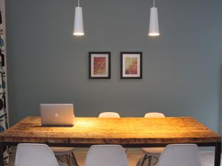 Bright, Designer apartment - Qawra vacation rentals