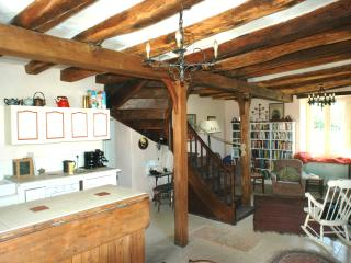 Mediaeval riverside home in southern Loire Valley - Angles sur l'Anglin vacation rentals
