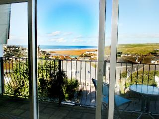 2 bedroom House with Internet Access in Perranporth - Perranporth vacation rentals