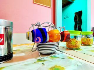 Charming 2 bedroom Condo in Catania with Refrigerator - Catania vacation rentals