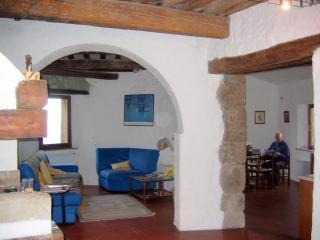 Casa dell'artista - Roccastrada vacation rentals