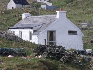 Nice Cottage with Microwave and Washing Machine - Isle of Barra vacation rentals