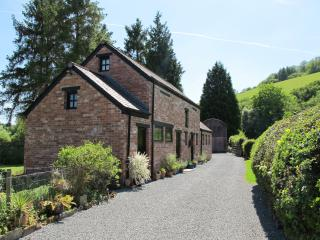 2 bedroom Cottage with Internet Access in Hay-on-Wye - Hay-on-Wye vacation rentals