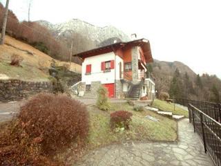 VILLA ELISA (gromo valseriana) - Gromo vacation rentals