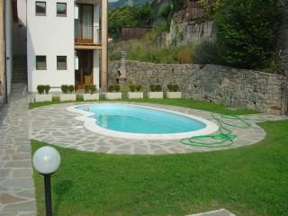 Spacious Lake Como Apartment with Pool - Montemezzo vacation rentals