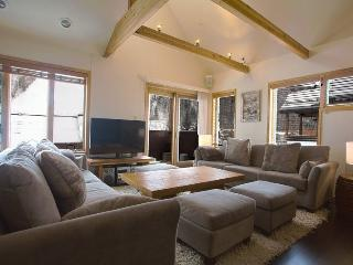 Lulu 3 E - 2 Bd / 2 Ba - Sleeps 5 - Comfortable Condo located 1 block from base of Lift 7 - Ideal Winter or Summer Rental - View - Telluride vacation rentals