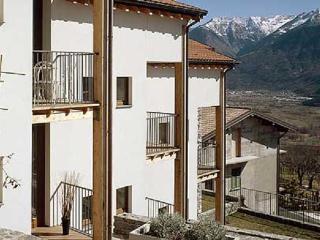 Lake Como Apartment with pool- Sleeps 6 - Montemezzo vacation rentals