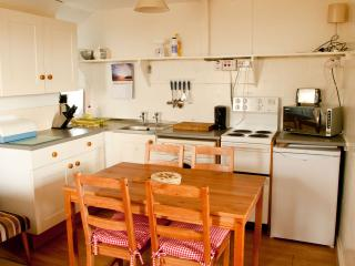 Nice Cottage with Kettle and Stove - Isle of Barra vacation rentals