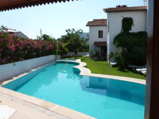 Lovely Villa with Internet Access and A/C - Dalyan vacation rentals