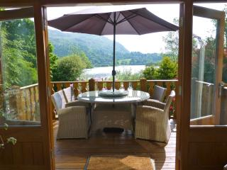 Magnificent Lake & Fell views with Spa & Pool Club - Grasmere vacation rentals