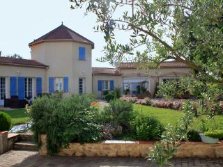 4 bedroom Gite with Internet Access in Damazan - Damazan vacation rentals