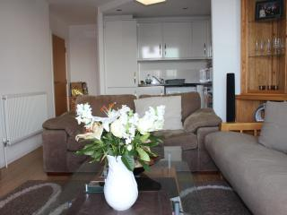 Cosy 2 Bed Next To ExCel - London vacation rentals