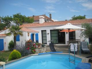 3 bedroom Villa with Internet Access in Noirmoutier en l'Ile - Noirmoutier en l'Ile vacation rentals