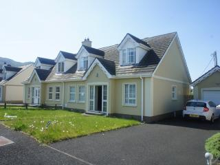 Sandy Mount Holiday Home - Buncrana vacation rentals