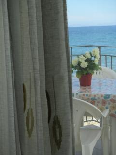Casetta sul mare a Bari Santo Spirito - Bari vacation rentals