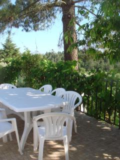 3 bedroom Farmhouse Barn with Internet Access in Tomar - Tomar vacation rentals