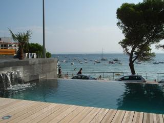 Canyelles Mar - Lux. apartment seaside with pool - Roses vacation rentals
