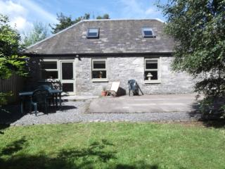 Comfortable 2 bedroom Cottage in Blair Atholl - Blair Atholl vacation rentals