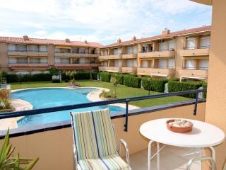 TAMARINDOS - Apartamento 2/4 - L'Estartit vacation rentals