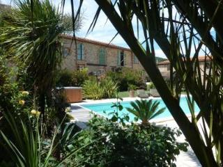 2 bedroom Apartment with Internet Access in Prades - Prades vacation rentals
