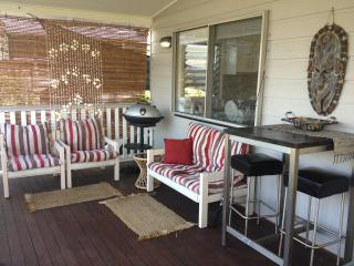 3 bedroom House with Balcony in Burrum Heads - Burrum Heads vacation rentals